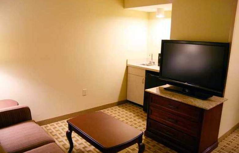 Hampton Inn Houston Near The Galleria - Hotel - 3