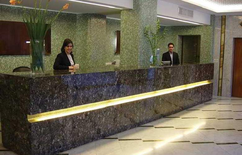 Villa Maria - Hotel - 0