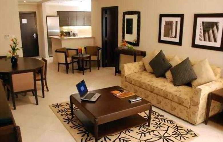 Golden Tulip Suites - Room - 0