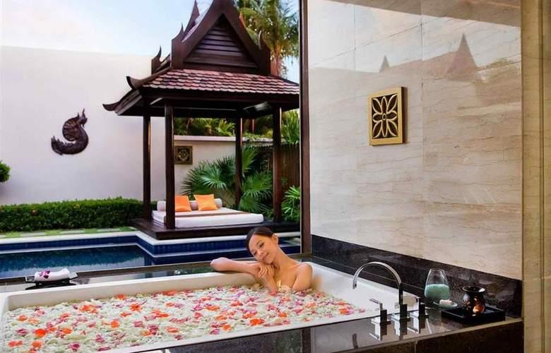 Pullman Yalong Bay Hotel & Resort - Sport - 66