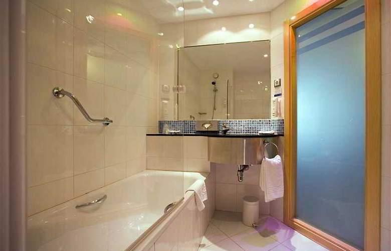 Holiday Inn Express Madrid Rivas - Room - 10