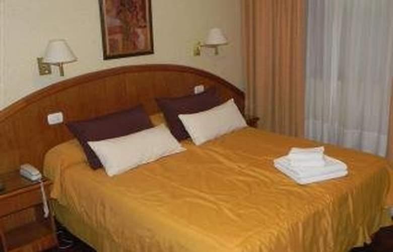 Gran Hotel Miglierina - Room - 1