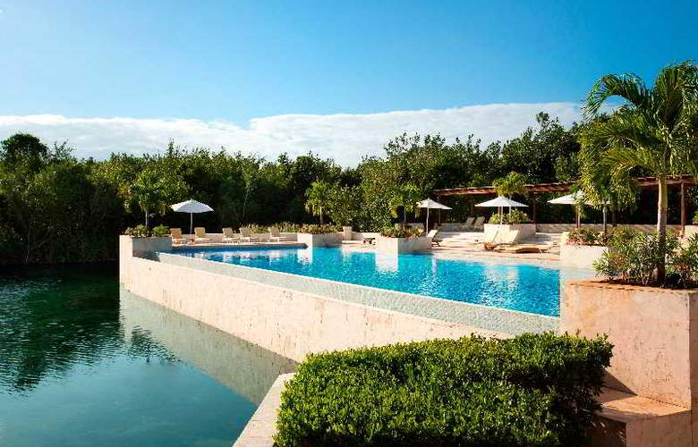 Fairmont Mayakoba - Pool - 32