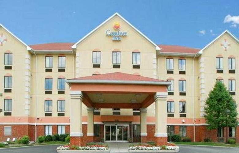 Comfort Inn East - General - 2