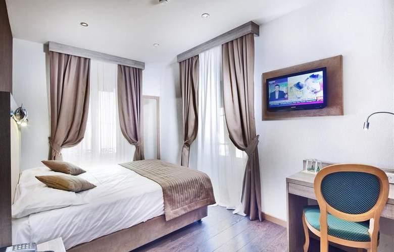 Best Western Strasbourg - Room - 22