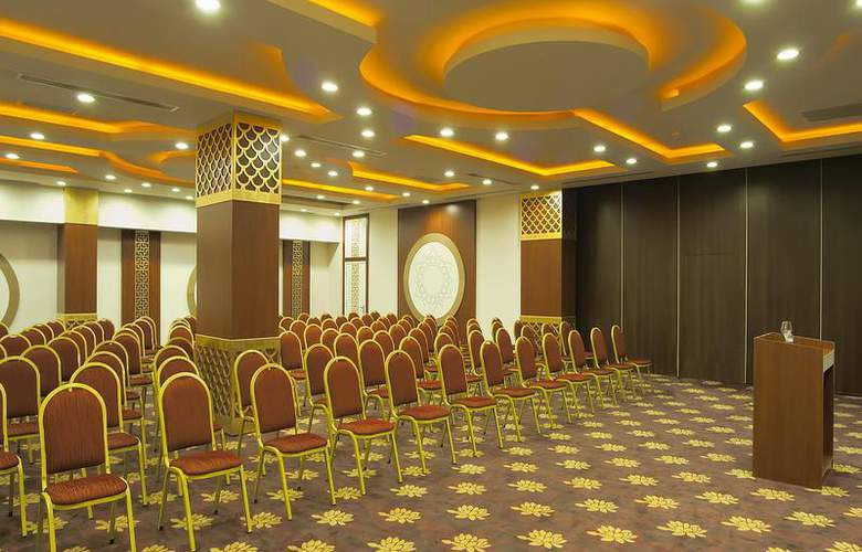 Siam Elegance Hotel&Spa - Conference - 8