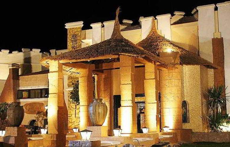 Gardenia Plaza Sharm - Hotel - 7