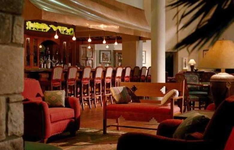 San Antonio Marriott Northwest - Hotel - 6
