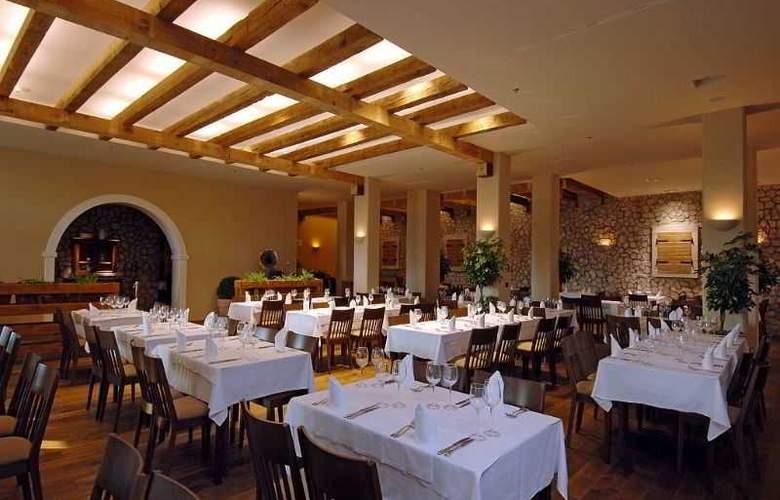 Sol Garden Istra Hotel & Village - Restaurant - 8