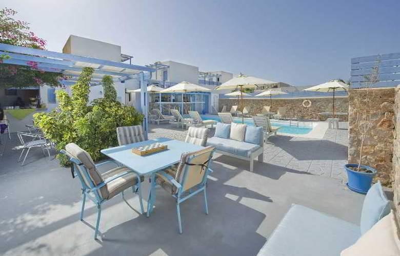 Amelie Santorini Hotel - Hotel - 7