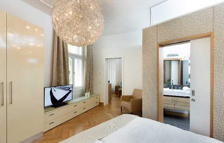 LiV´iN Residence Wien-Parlament - Room - 2