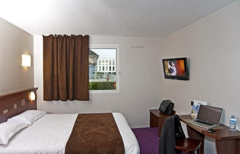 Brit Le Castel - Room - 4