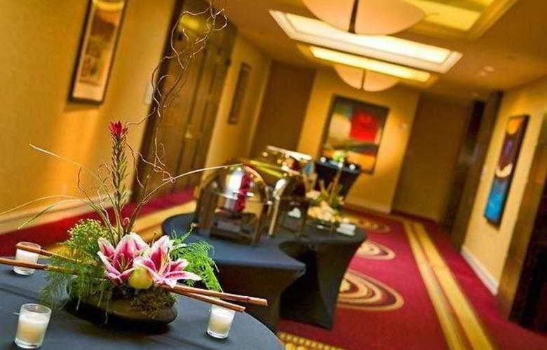 Minneapolis Marriott West - Hotel - 16