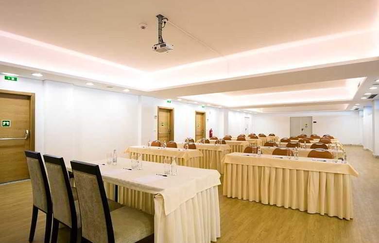 Montegordo Hotel Apartamentos & Spa - Conference - 17