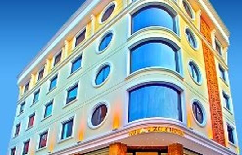 Vizon Hotel Osmanbey - Hotel - 0