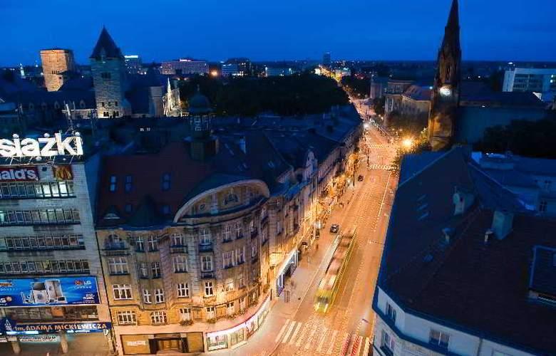 Hotel Wloski Business Centrum Poznan - Hotel - 20
