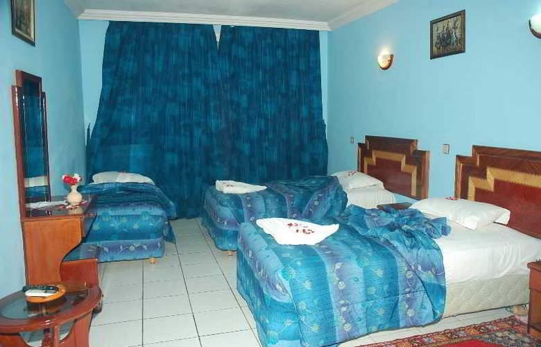 Hotel Akabar - Room - 20