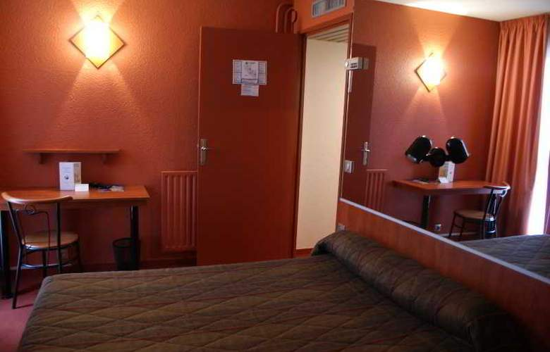 INTER-HOTEL AIRPORT HOTEL - Room - 1