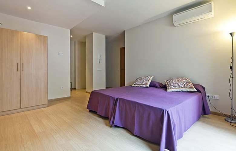 Sata Olimpic Village Area - Room - 5