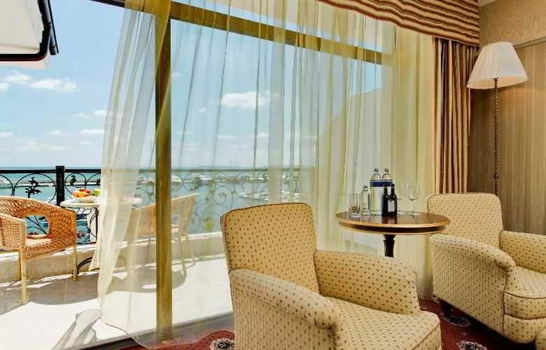 Palace Marina Dinevi - Room - 17