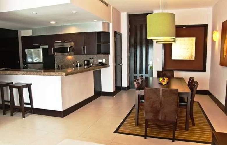 Aldea Thai Luxury condohotel - Room - 16