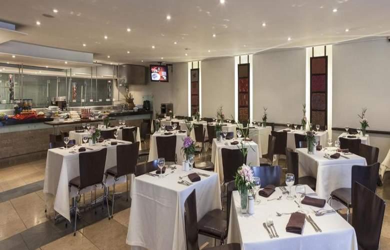 Clarion Bogota Plaza - Restaurant - 7