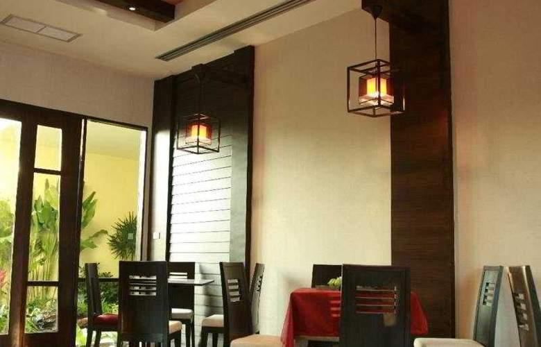 Yodia Heritage Hotel Phitsanulok - General - 2