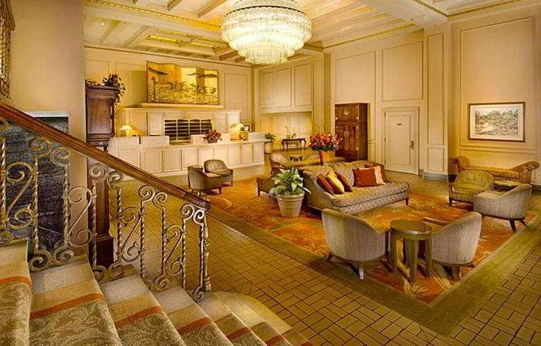 Mayflower Park Hotel - General - 3