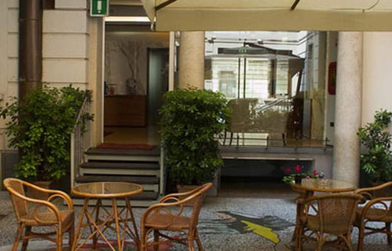 Ariosto - Terrace - 4