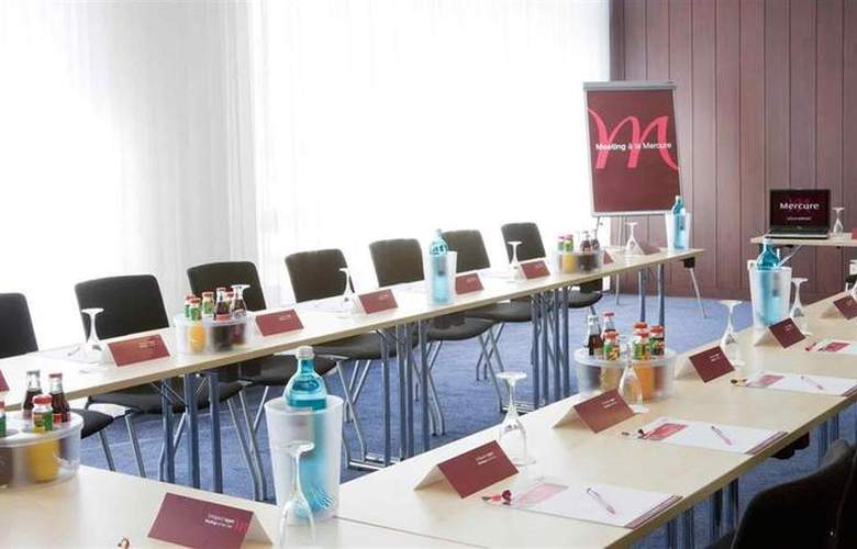 Mercure Hotel Koeln Airport - Conference - 33