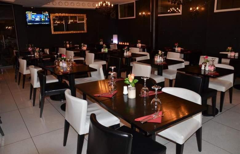 Best Western Kampen - Restaurant - 37