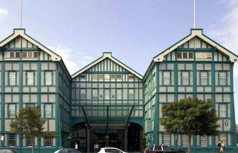 BLUE Sydney, A Taj Hotel - Hotel - 0