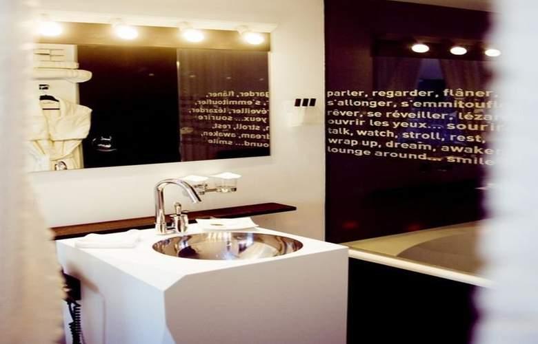 Seeko´O Hotel - Room - 3