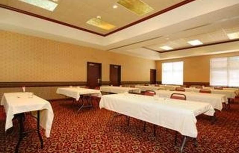 Comfort Suites - Conference - 5