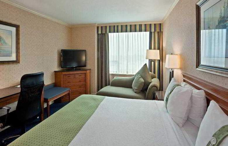 Holiday Inn Vancouver Airport-Richmond - Hotel - 6