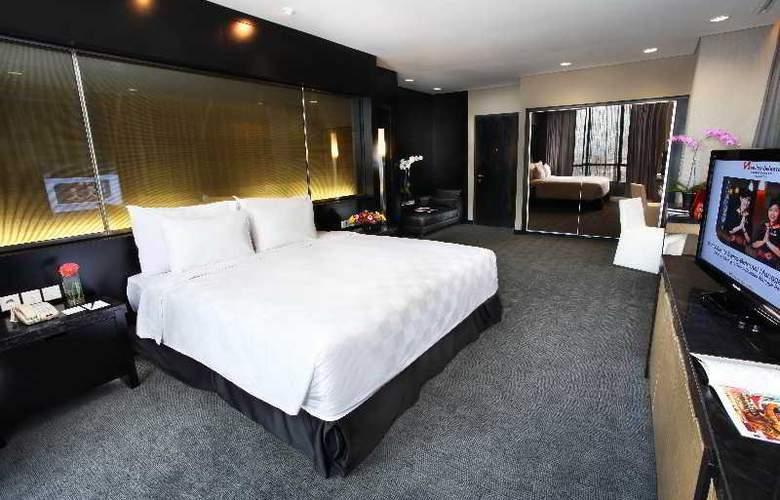 Swiss-Belhotel Mangga Besar - Room - 10
