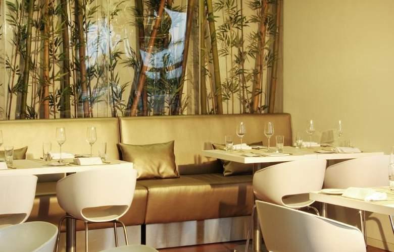 Aqualuz TroiaLagoa Suite Hotel Apartamentos - Bar - 17