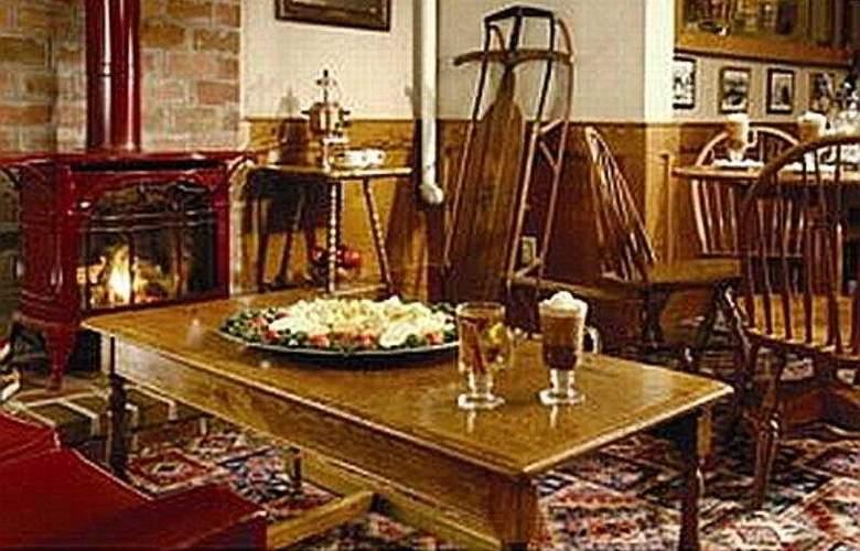Eagle Mountain House & Golf Club - Restaurant - 5