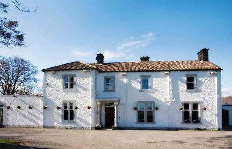 Best Western Dryfesdale - Hotel - 34