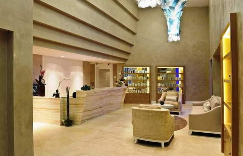 Westin Diplomat Resort & Spa - General - 11