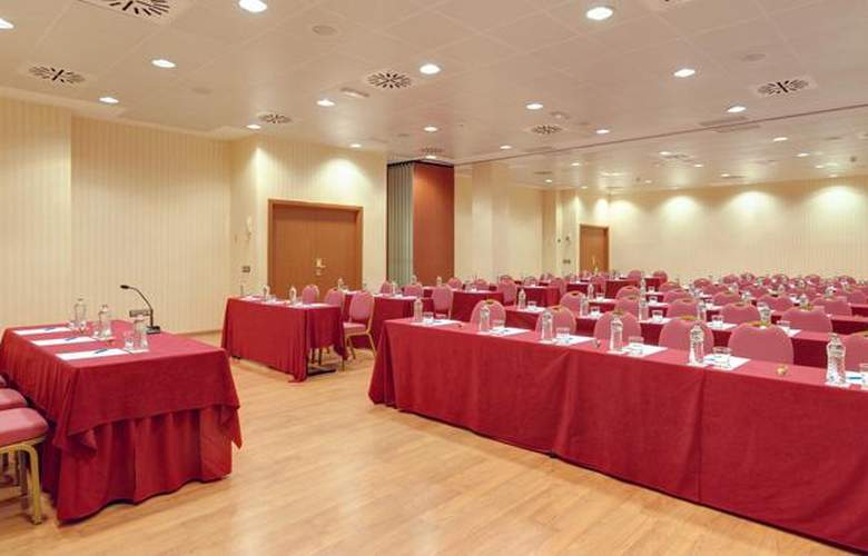 Tryp Madrid Leganes - Conference - 4