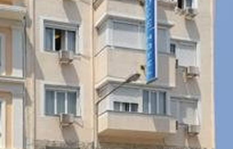 Acropole Piraeus - Hotel - 0
