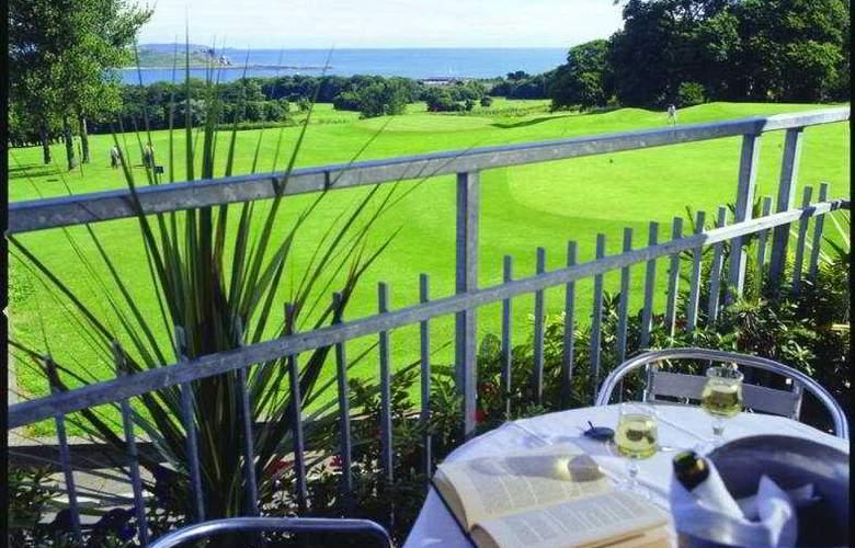 Deerpark Hotel Golf & Spa - Terrace - 6