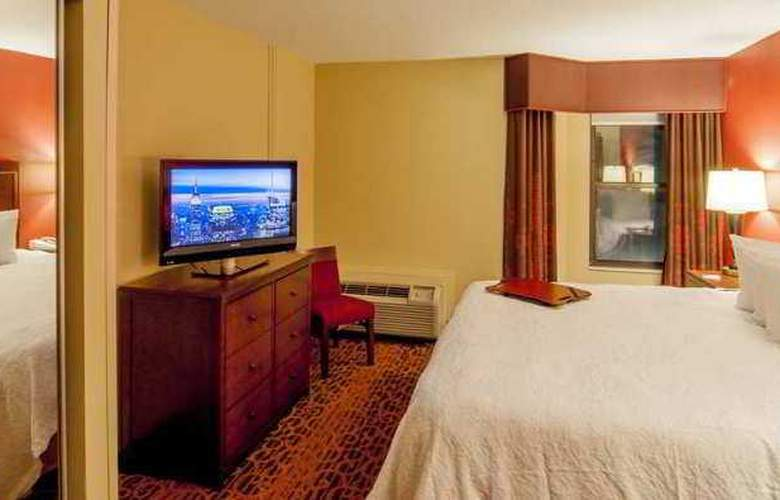 Hampton Inn & Suites Tampa North - Hotel - 7