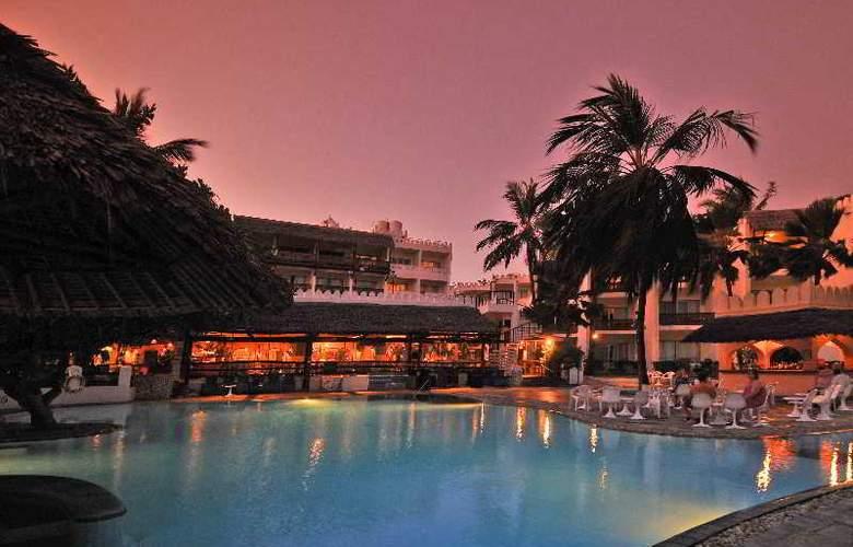 Bamburi Beach Hotel - Hotel - 5