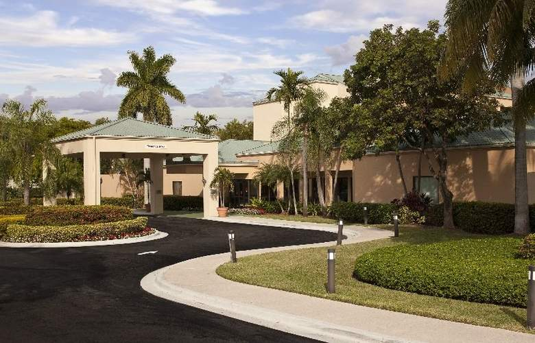 Courtyard by Marriott Miami Airport West - Hotel - 0