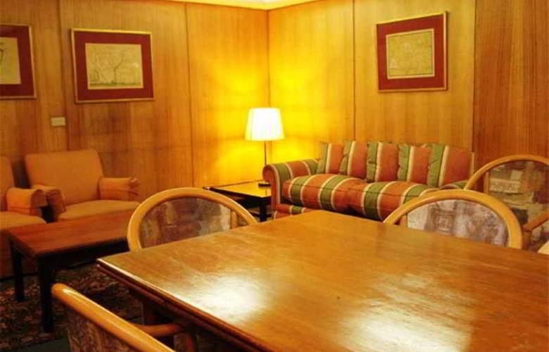 Hotel Santa Lucia - Room - 1