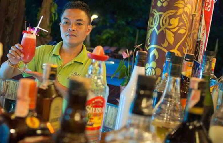 Bill Resort Koh Samui - Bar - 9