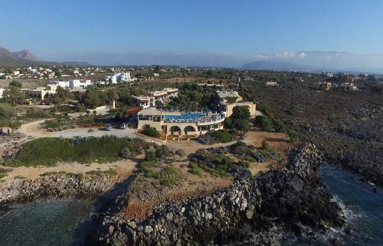 Zorbas Hotel Beach Village - Hotel - 51