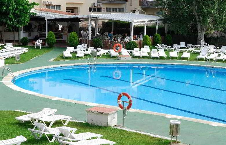 Samba - Pool - 3
